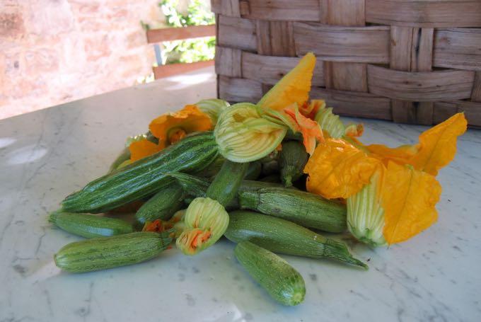 zucchini recipe roundup