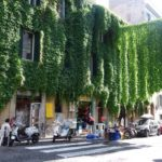 week long food tour in rome {oct + nov}