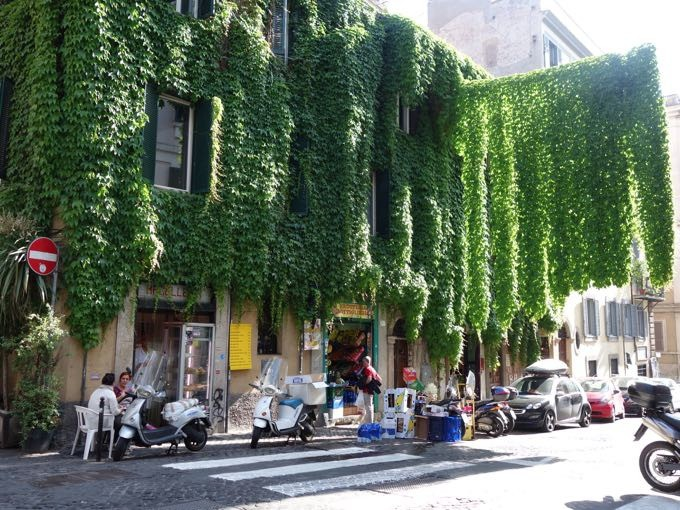 where to eat in monti, rome {2016}