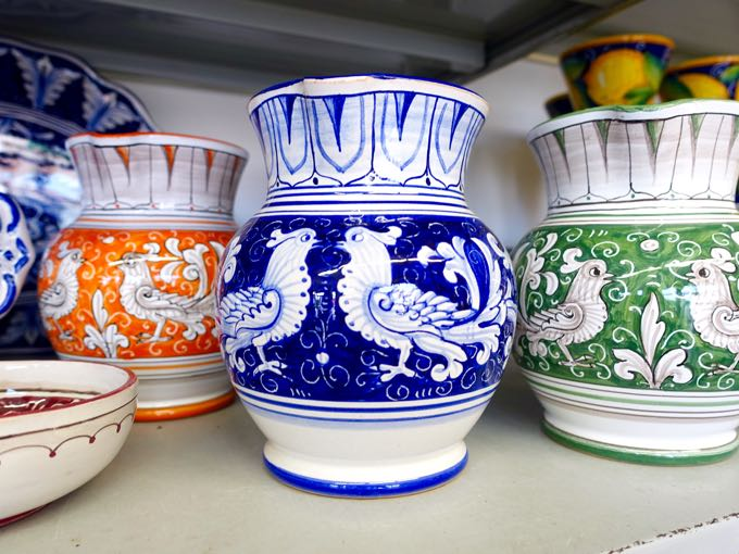 FIMA {ceramics – deruta}