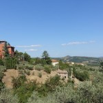 a week in umbria