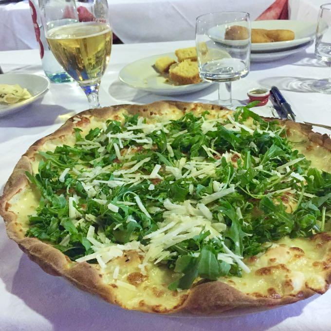 Rosa dei Venti, Umbria