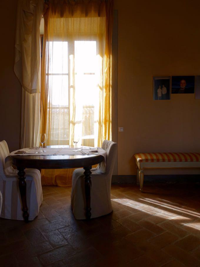 Castello di Ama, Tuscany