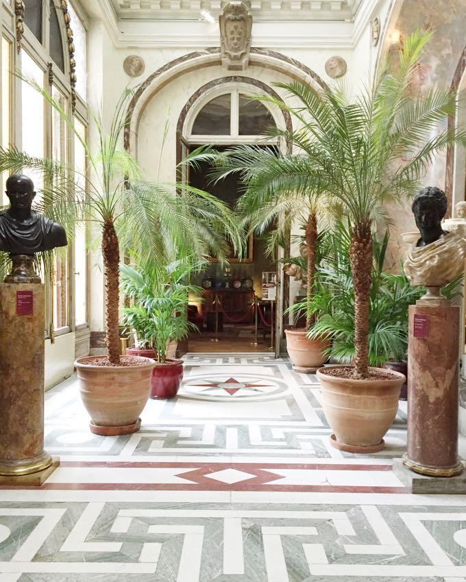 Musee Jacquemart Andre,Paris