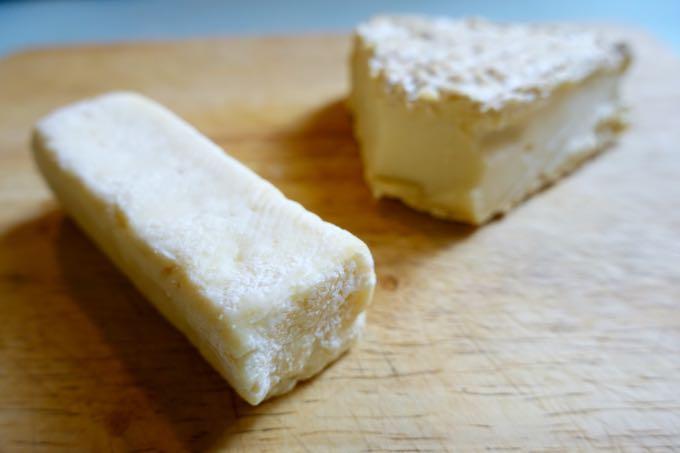 Goat Cheese Elizabeth Minchilli