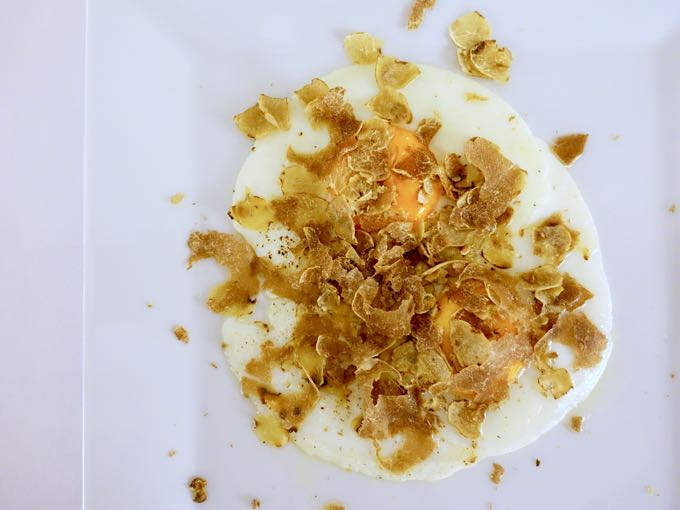 savini truffles {florence}