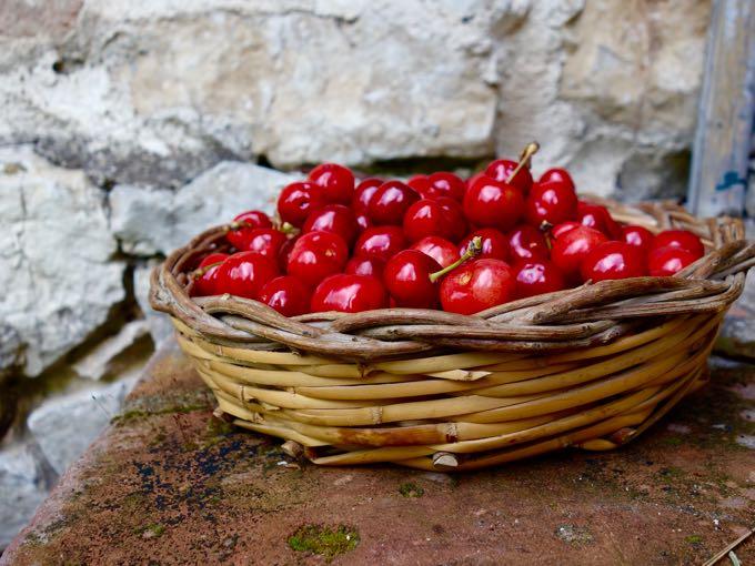 Cherries - 1