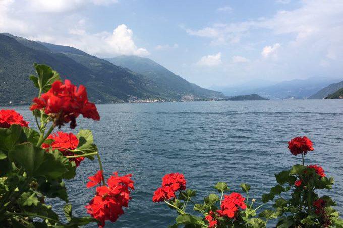 Lake Como, Elizabeth Minchilli