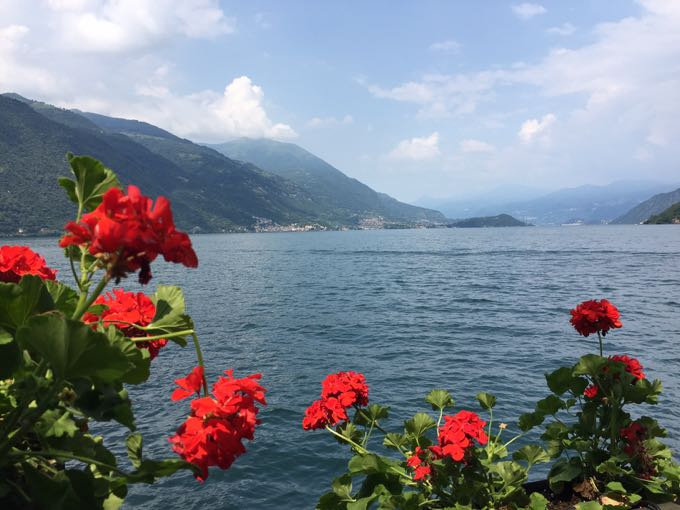 lake como {a few suggestions}