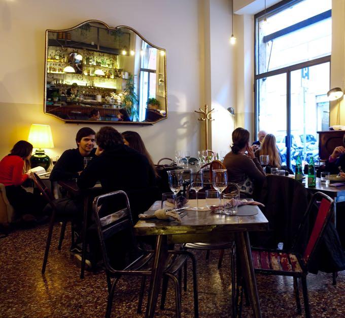 Pianostrada, Rome, Elizabeth MInchilli