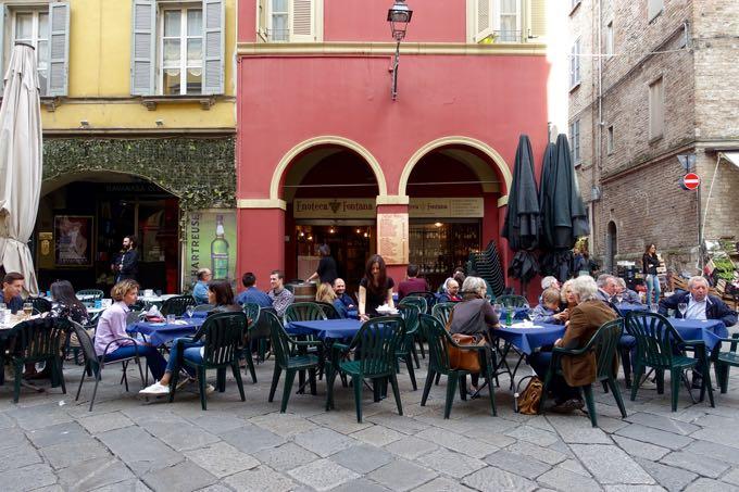 Enoteca Fontana Parma