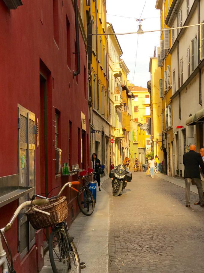 Parma Torrente Parma
