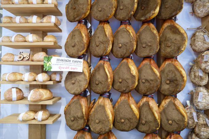 Rural Market Parma