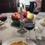 Ravioli Dinner Party